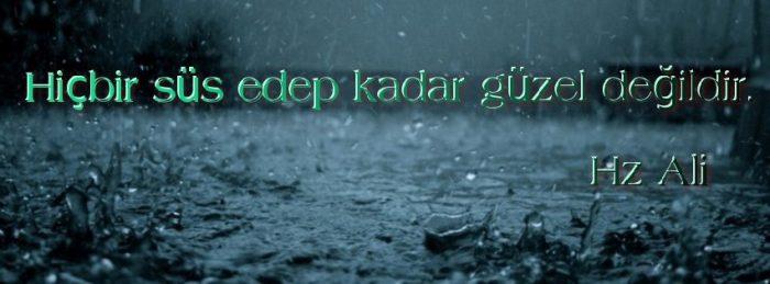 Resimli Facebook Kapak Sözleri-2