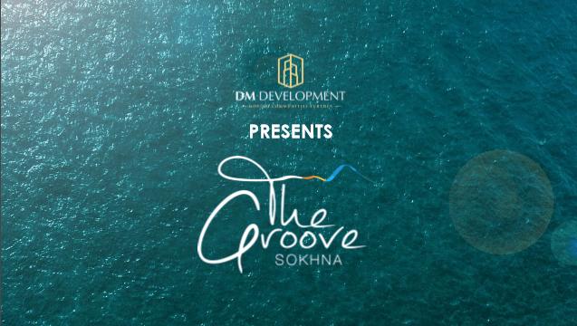 The Groove Ain el Sokhna