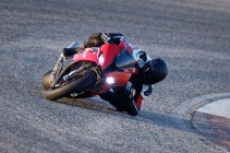 6. The New BMW S 1000 RR in Racing Red