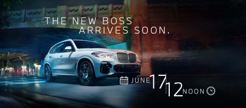 1. BMW Malaysia is set to unveil a new chapter of Joy.Electrified by i