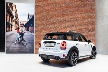 MINI Malaysia Introduces Two New MINI Cooper S Countryman Sports Variants (6)