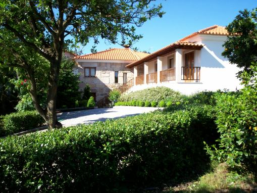 Wonderful authentic Quinta in Viseu region