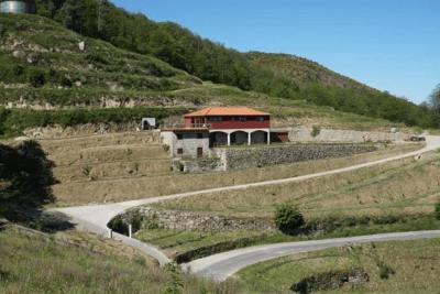 Quinta in Douro Valley