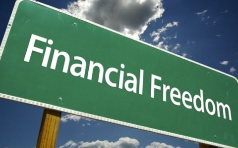Organising One's Financial Security