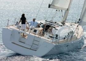Beneteau oceanis 54 2010