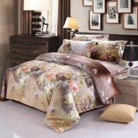 Asian Inspired Comforter Sets