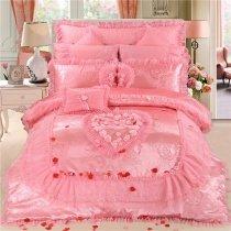shabby chic bedding for girls
