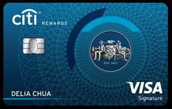 Citi M1 Visa Credit Card   Singapore 2019   Credit Card Review