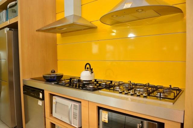 big home kitchen