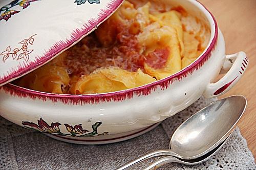 Cucina tipica ligure 4 piatti da provare
