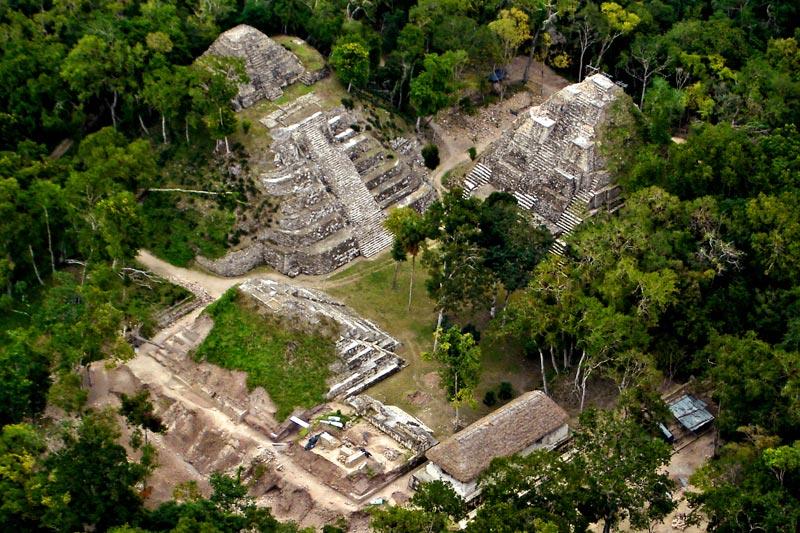 10 days - Mayan Treasures