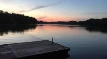 Canton Lake Enjoy Illinois