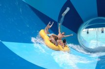 Water Park Raging Waves Yorkville IL