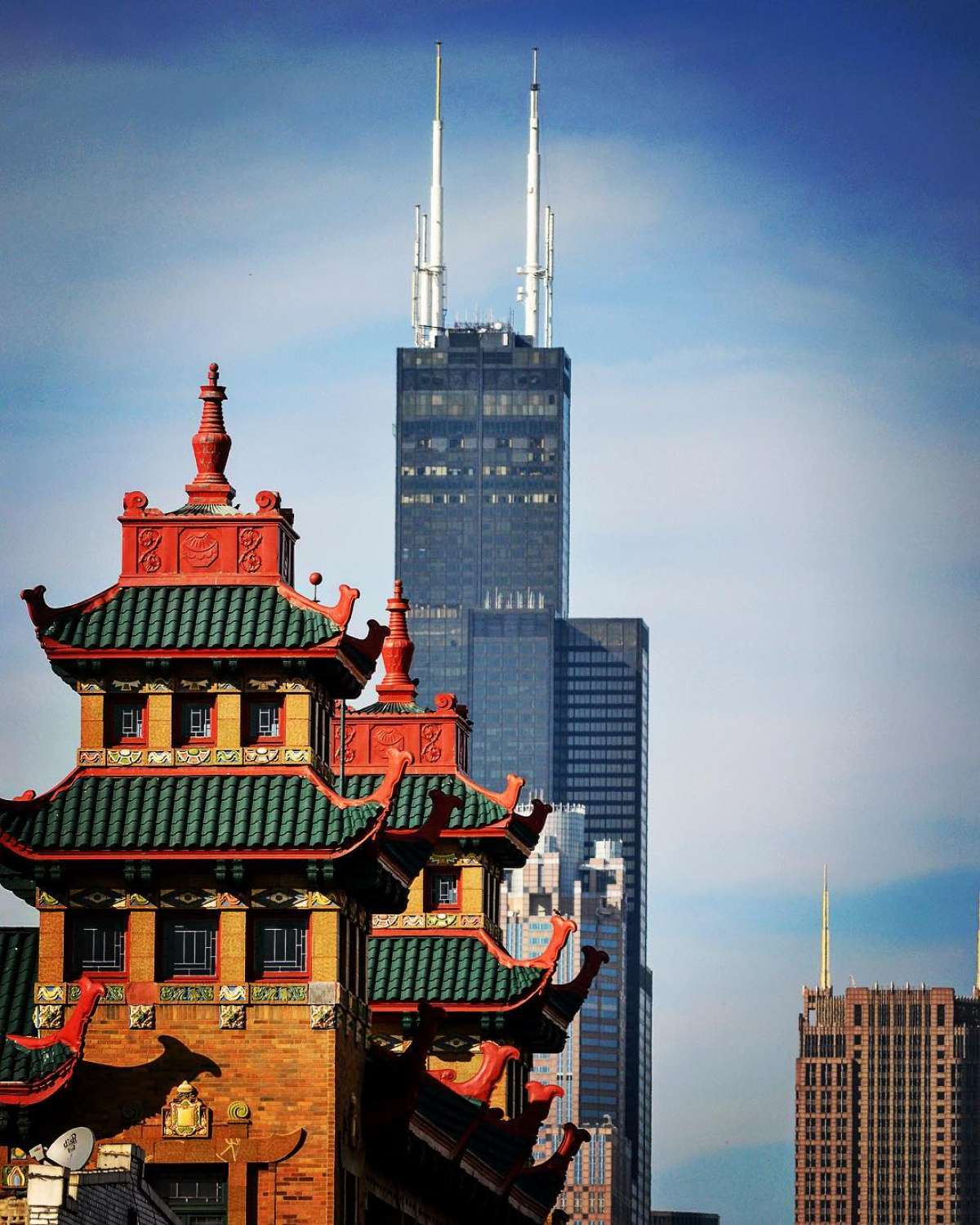 Chicagos Asian Food Hot Spots  Enjoy Illinois