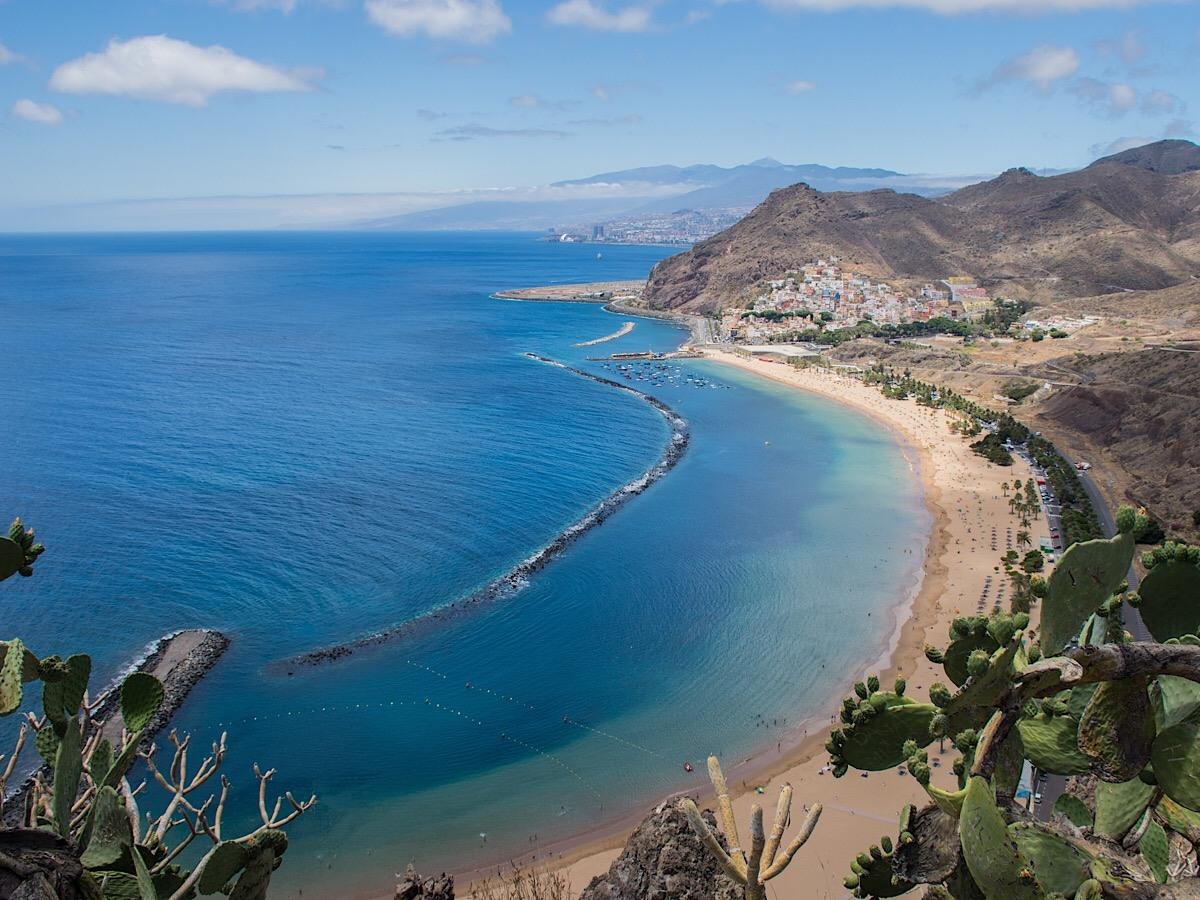 Tenerife, Travel With Us