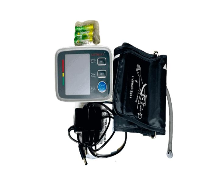 Getwell digital blood pressure monitor