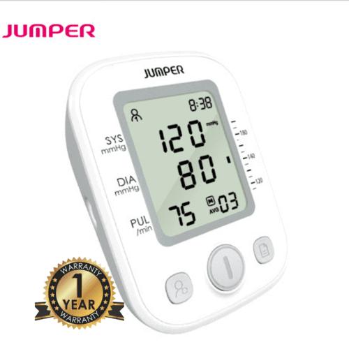 Jumper JPD-HA200 Digital Blood Pressure Monitor