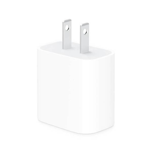 Genuine Apple 20W USB-C Power Adapter