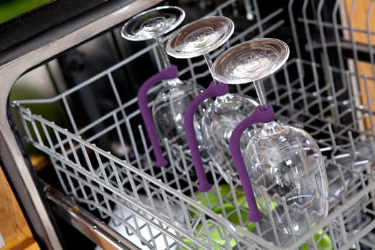 Weinglashalter fr die Splmaschine  Gadgets und Geschenke