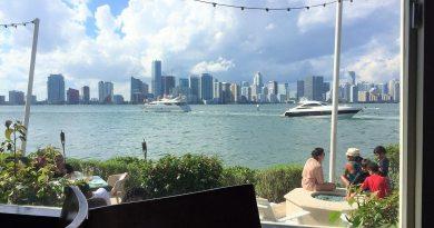o que fazer em Miami além das compras