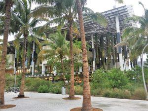Entorno do Pérez Art Museum Miami - Foto: Enjoy Miami