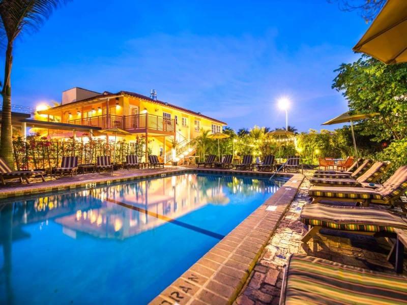 Freehand Hotel - Foto: Divulgacão