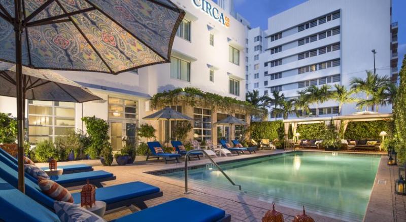 Hospedagem em Miami Beach