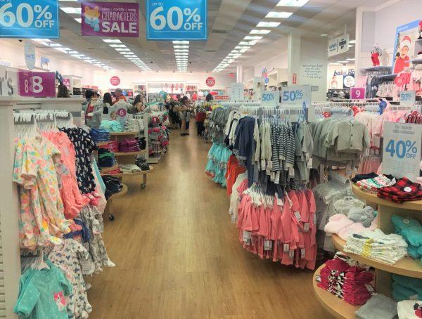 cdb29b998 As 5 melhores lojas de bebê em Miami para o enxoval dos sonhos!