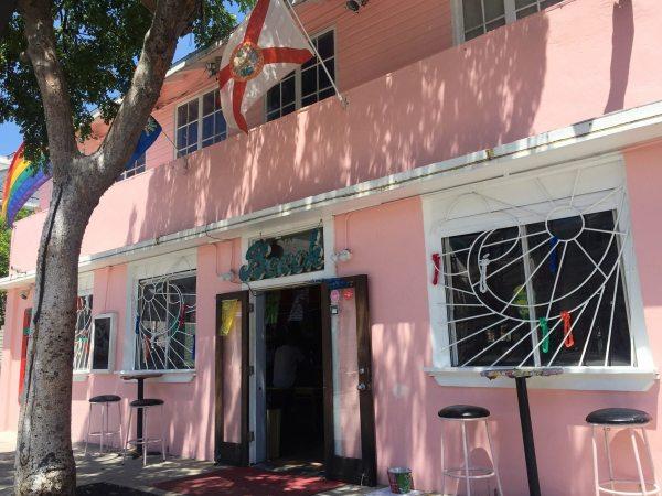 guia de Key West
