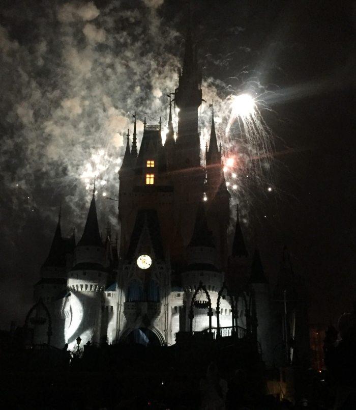 8 - Os fotos e apresentação no Castelo são especiais no Halloween. Foto: Enjoy Miami