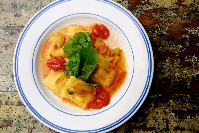 restaurantes italianos em miami