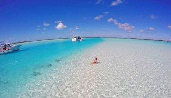 5 lugares lindos no Caribe próximos de Miami e com vôos diretos 910a419c9dd