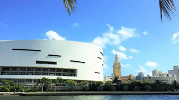 NBA em Miami