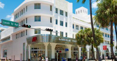Em Miami, as taxas das compras são devolvidas no aeroporto  f0dd477940