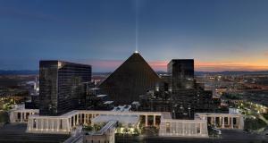 Hotéis baratos em Las Vegas