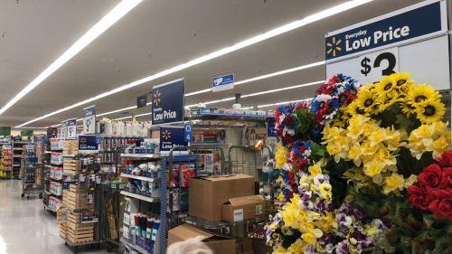 Walmart em Miami