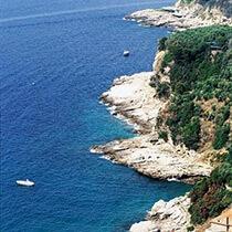 Guida alle spiagge di Sorrento  Andare al mare in Penisola Sorrentina