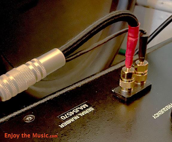 Black Cat Graceline Level-2 Interconnect & Speaker Cable Review