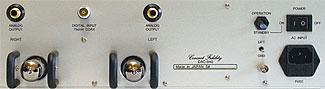Concert Fidelity DAC-040 Digital to Analog Converter