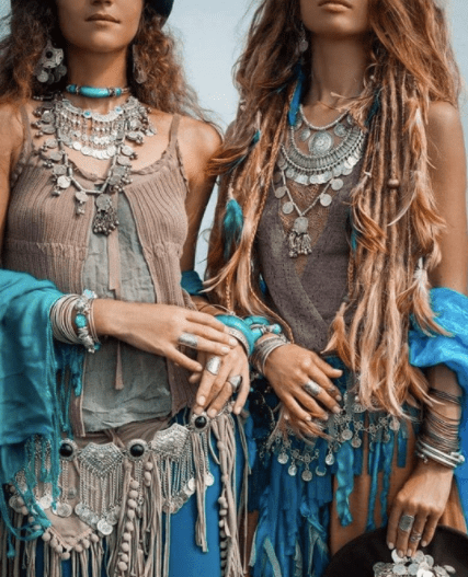 ibiza bohemian style