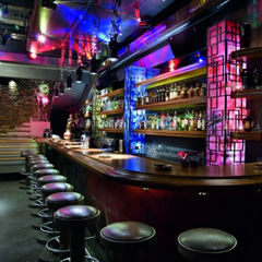 Thessaloniki Nightlife Bar Amp Clubs In Thessaloniki