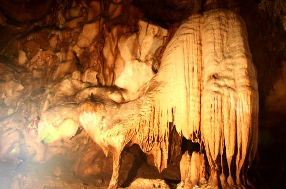cave-chiangdao