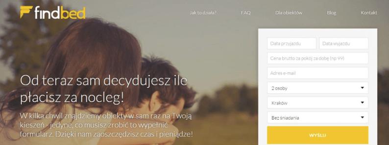 Findbed.pl