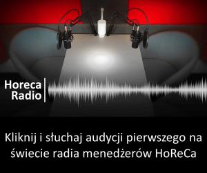 Pierwsze na świecie radio dla hotelarzy