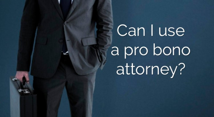 Pro Bono Legal Services How To Find A Pro Bono Lawye