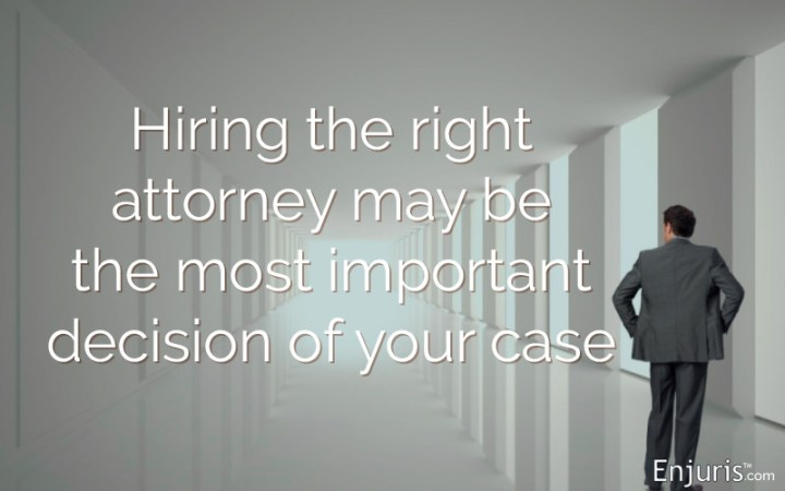 How To Find A Good Texas Personal Injury Lawye