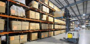 شركة تخزين اثاث فى الرياض
