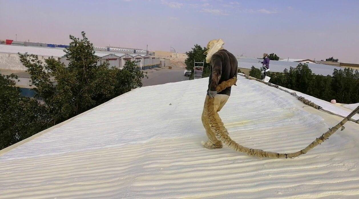 أهمية عزل اسطح الشينكو