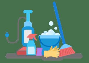 شركة تنظيف منازل وشقق بالرياض