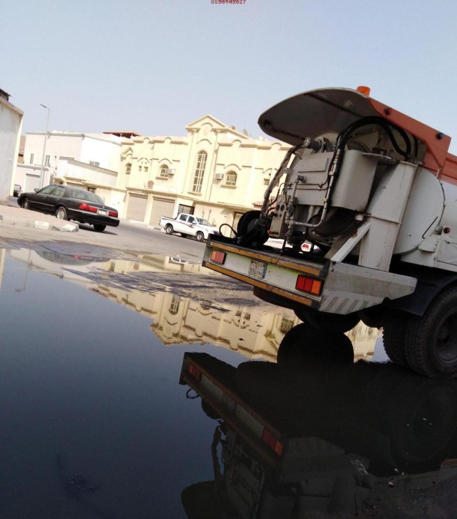 شركة شفط بيارات شمال الرياض